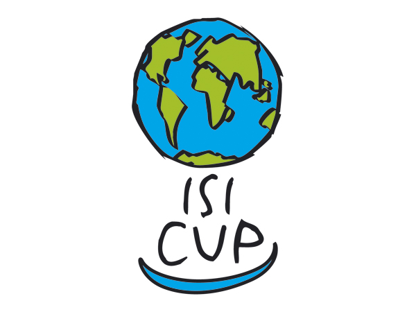 Logo ISI Cup