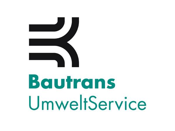 Logo Bautrans UmweltService