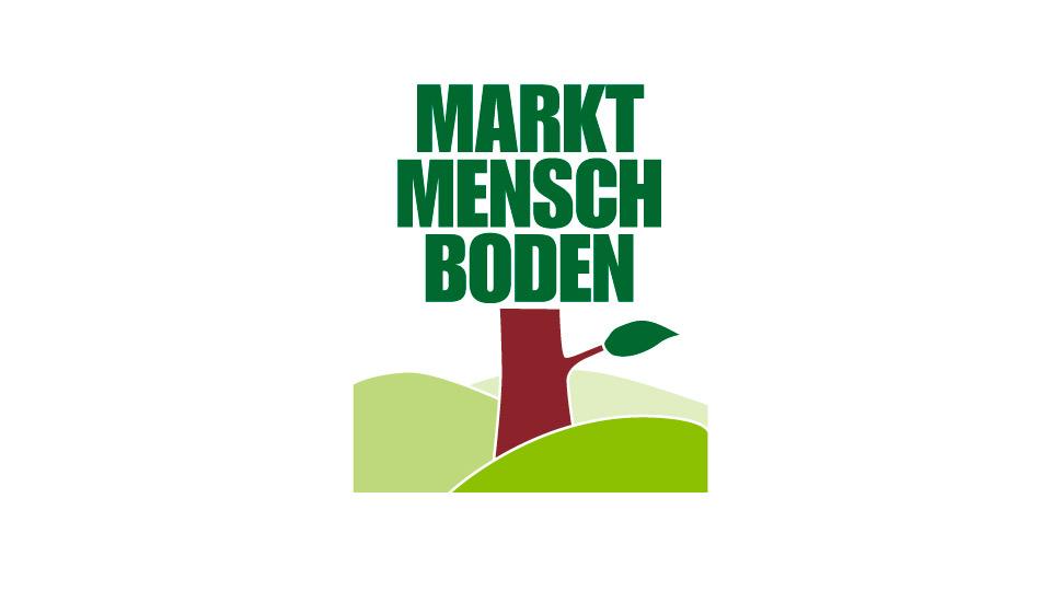 Logo Markt Mensch Boden