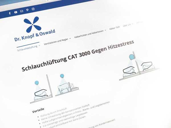 Gestaltung von Websites in Responsive Design - Vasco Kintzel